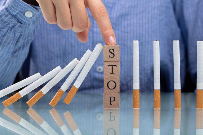 Smettere di fumare allunga sempre la vita - Benessereblog